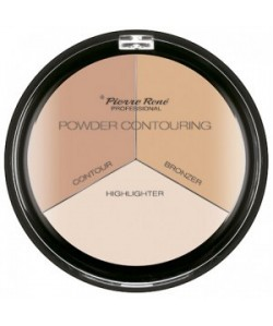 Paleta para contorno Powder Contouring