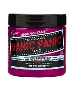 Tinte Manic Panic Classic Cleo Rose