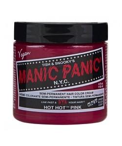 Tinte Manic Panic Classic Hot Hot Pink