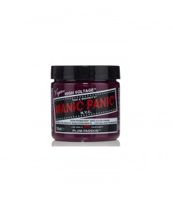 Tinte Manic Panic Classic Plum Passion
