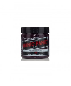 Tinte Manic Panic Classic DEEP PURPLE DREAM