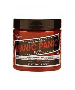 Tinte Manic Panic Classic Electric Lava