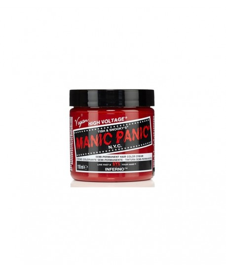 Tinte Manic Panic Classic Inferno
