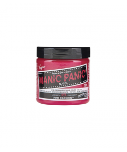 Tinte Manic Panic Classic Red Passion