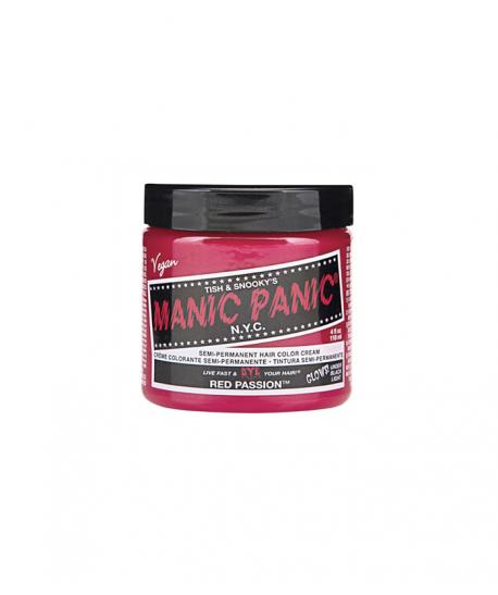 Tinte Manic Panic Classic Red Passion