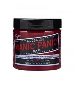 Tinte Manic Panic Rock´n´Roll Red