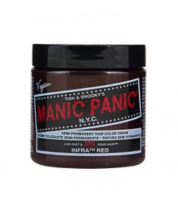 Tinte Manic Panic Classic Infra Red