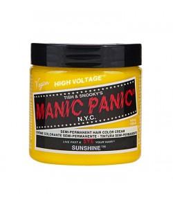 Tinte Manic Panic Classic Sunshine