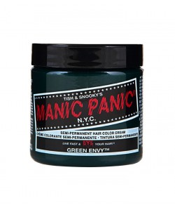 Tinte Manic Panic Classic Green Envy