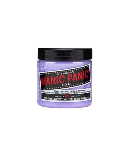 Matizador Manic Panic Virgin Snow