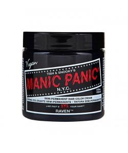 Tinte Manic Panic Classic Raven