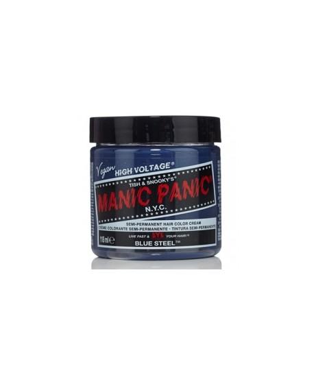 Tinte Manic Panic Classic Bleu Steel
