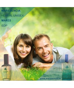 MARESENCIA HERBAL UNISEX EDP MAR33