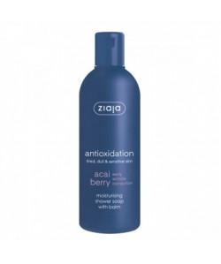 ACAI Jabón de ducha con bálsamo hidratante corporal 300ml
