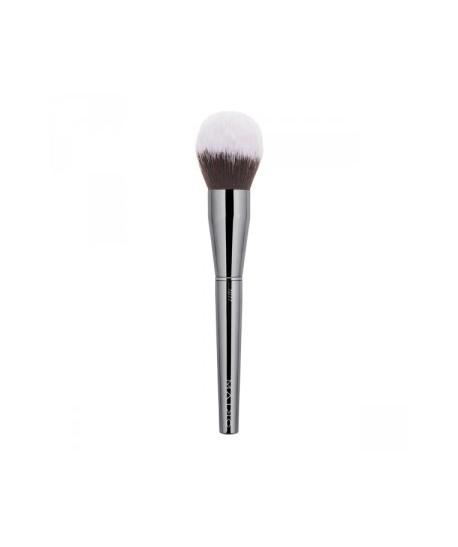 Brocha para polvos y bronceador Luxury Grey 1011