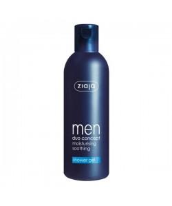Gel de ducha para hombre