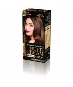 TINTE CAPILAR MULTI CREAM 39 NUT BROWN
