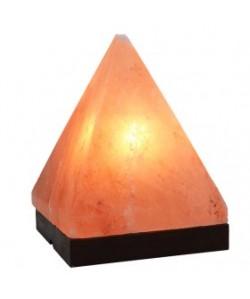 LAMPARA PIRAMIDE SAL DEL HIMALAYA 3-4KG