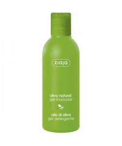 Oliva Natural gel limpiador