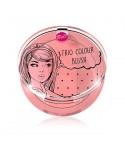 Colorete en trio Colour Blush (varios tonos)