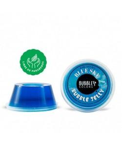 Jabón de gelatina Blue Sky