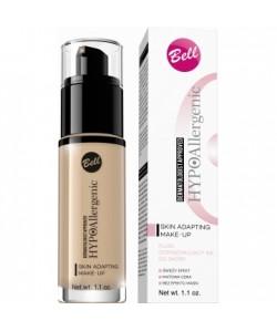 "Base de maquillaje ""segunda piel"" hipoalergénica Skin Adapting"