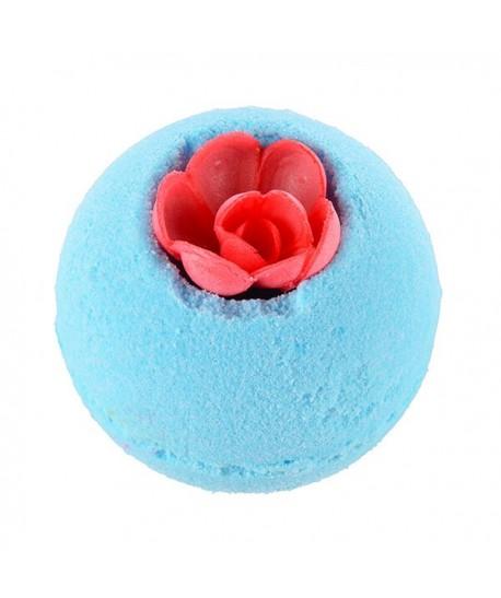 Bomba de baño Treets Darling Flower