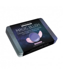 Colorete Camaleon Magic azul