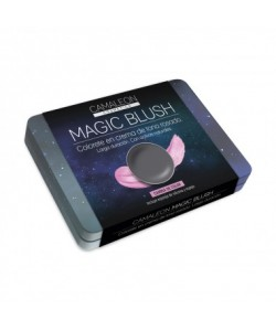 Colorete Camaleon Magic Negro