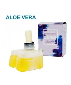 Recambio ambientador eléctrico grandes superficies Aloe Vera