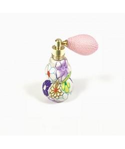 Perfumador vintage pera