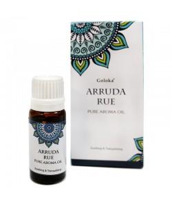 Aceite fragancia Goloka Ruda