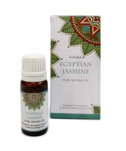 Aceite fragancia Goloka Jazmín