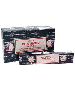 Incienso Satya Palo Santo