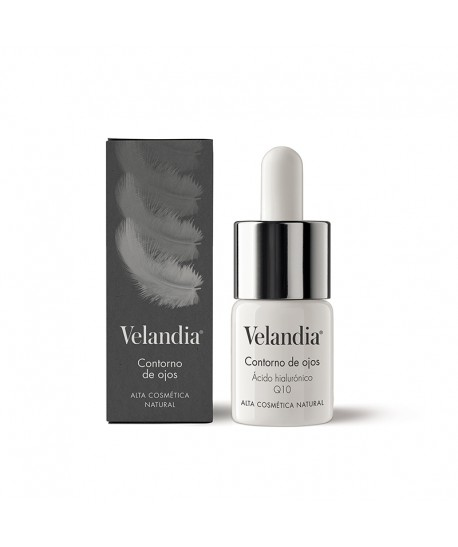 Contorno de Ojos vegano 15ml. (unisex) Velandia®