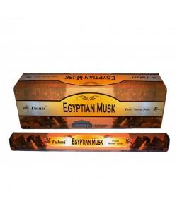 CAJA VARAS EGYPTIAN MUSK TULASI
