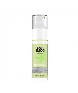 Prebase de maquillaje vegana Bell hipoalergénica Anti Smog