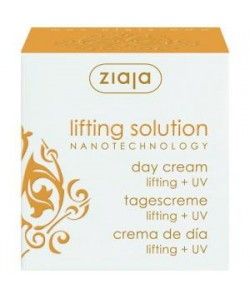 Lifting Solution crema facial de día lifting + UV