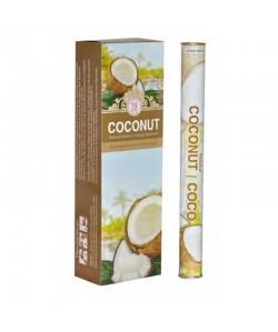 Incienso circular Goloka coconut