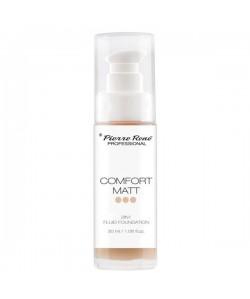 Base de maquillaje Comfort Matt