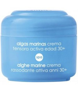 Marine Algae crema tensora activa