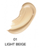 HYPO Base de maquillaje matificante hipoalergénica Mat&Soft